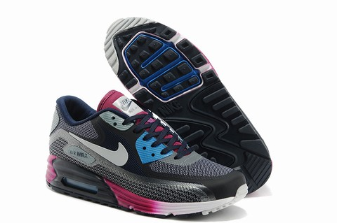 basket nike air max pas cher destockage